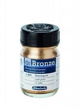 BRONZE Schmincke 50ml pale gold