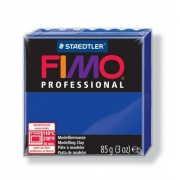 FIMO Professional 85 g - ultramaryna
