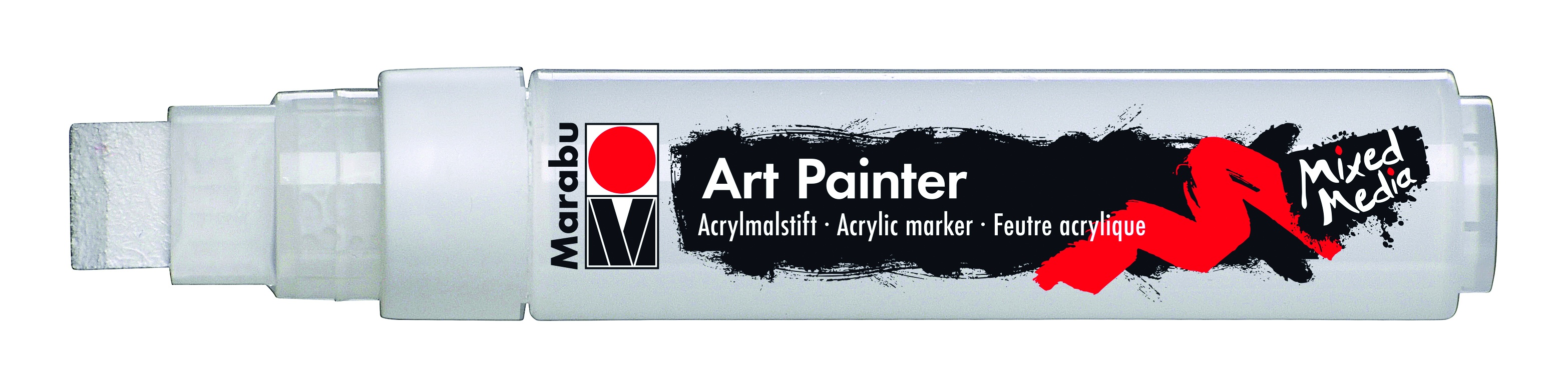 MARABU ART PAINTER ACRYLIC  15MM ŻÓŁTY 220