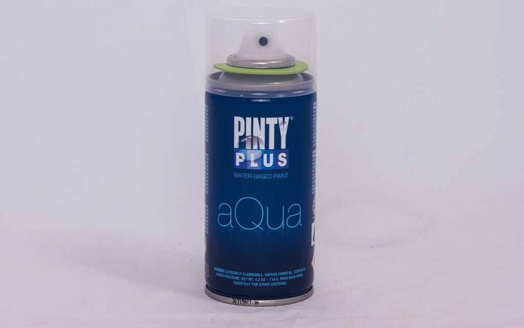 PINTYPLUS AQUA 150ml Apple Green