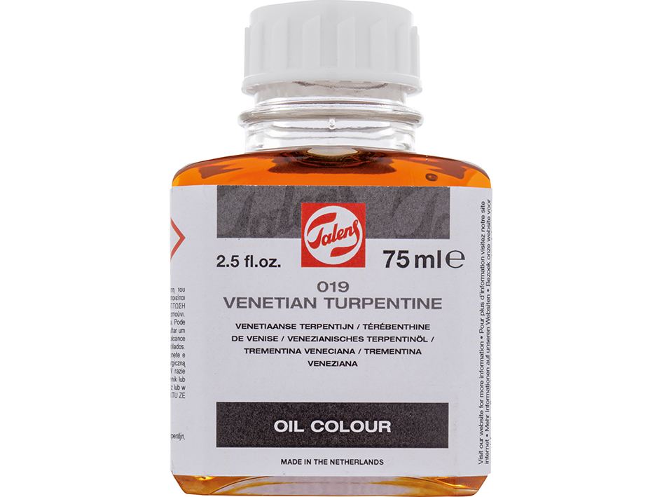 ROYAL TALENS Terpentyna WENECKA 75 ml