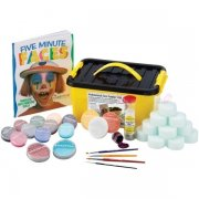 "SNAZAROO Professional Face Painter""s Kit - Walizka"